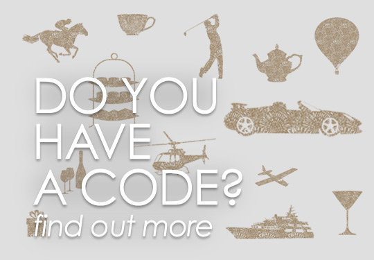 Do You Have A Code