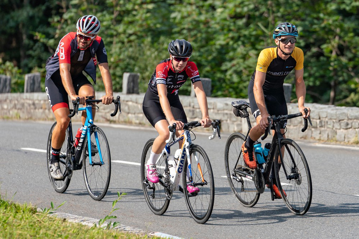 12 Week Personal Online Cyclist Coach and Training Plan