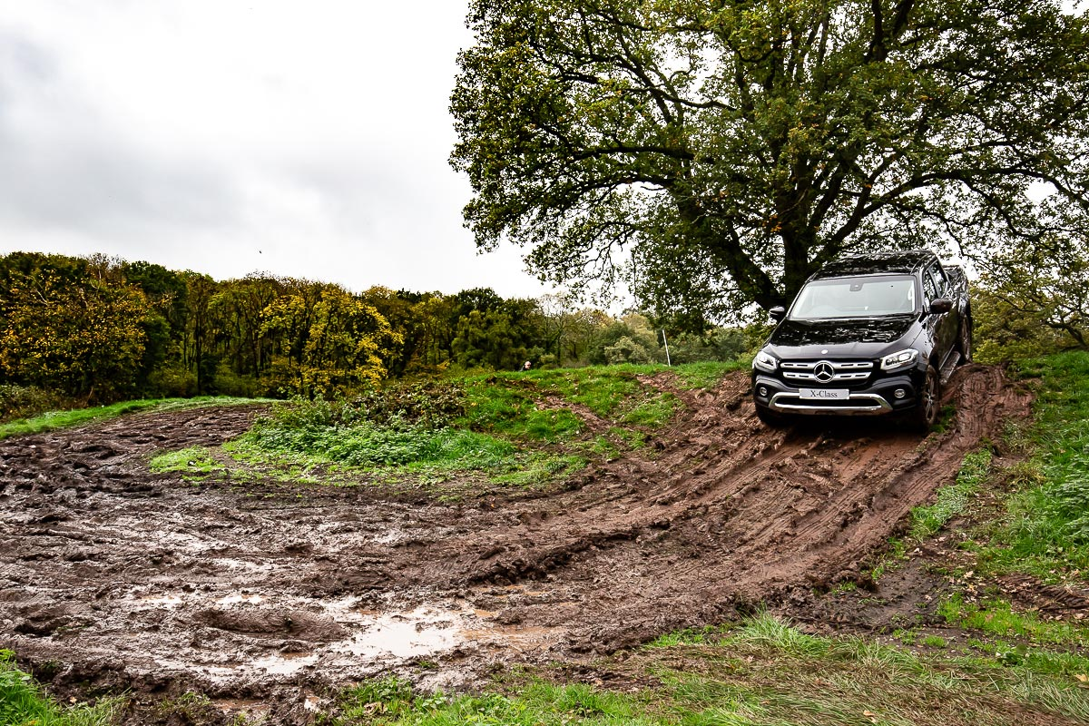 30 Minute Junior 4x4 Experience with Off-Road Driver