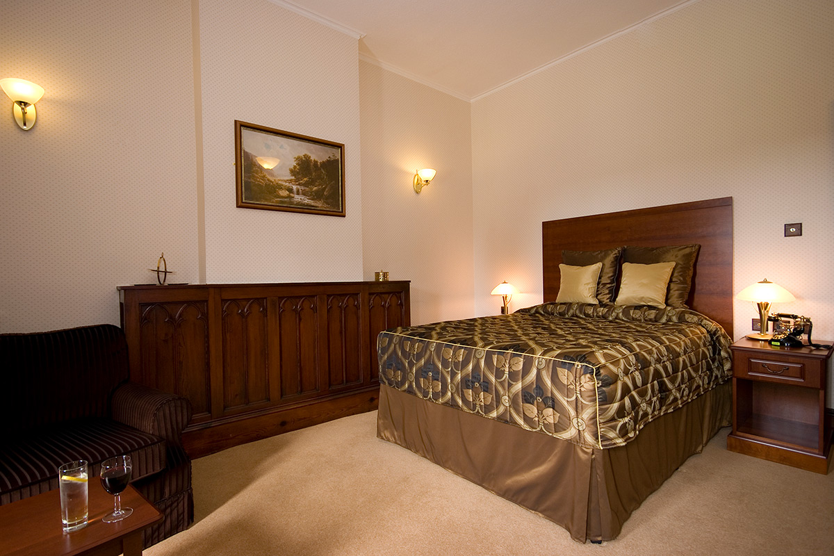 Two Night Lake District Romantic Break at Appleby Manor for Two