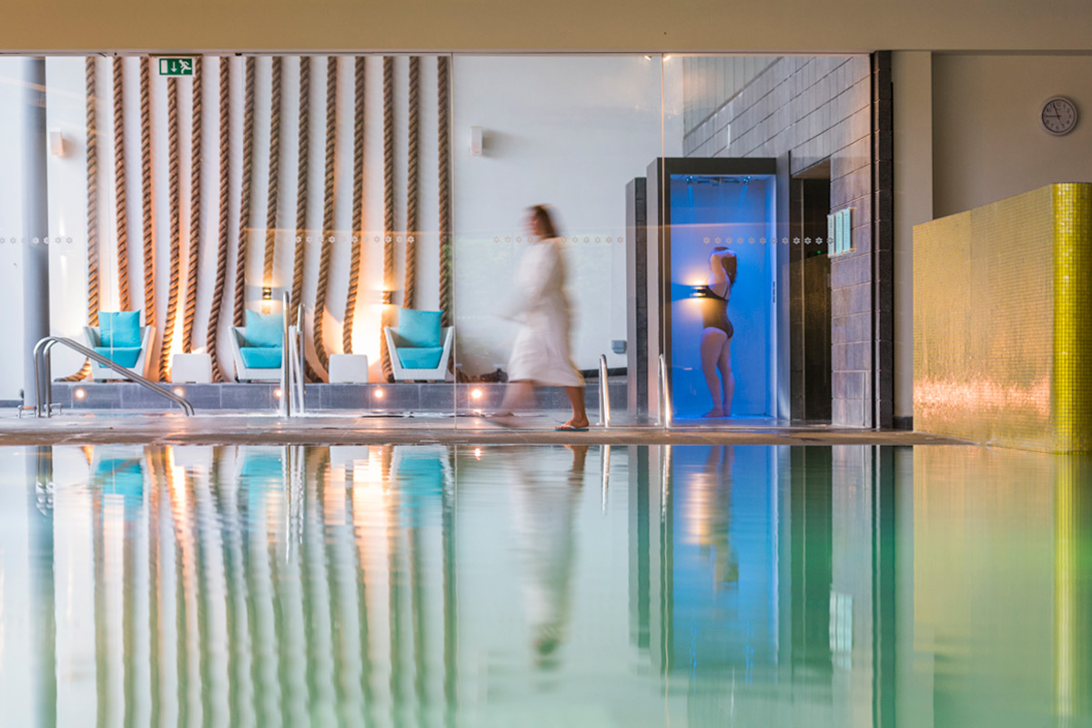 Healing and Balance Spa Day with Lunch at Lifehouse Spa