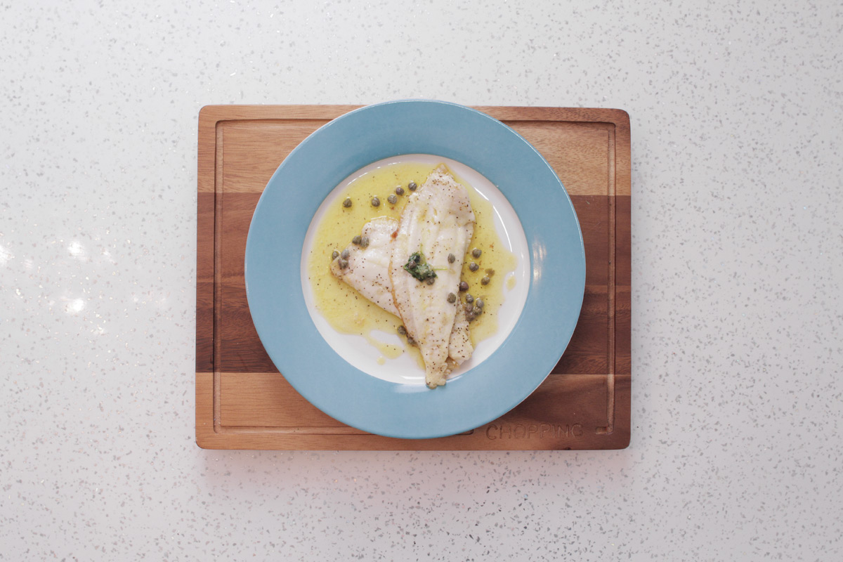 Online Cookery Course with Ann's Smart School of Cookery