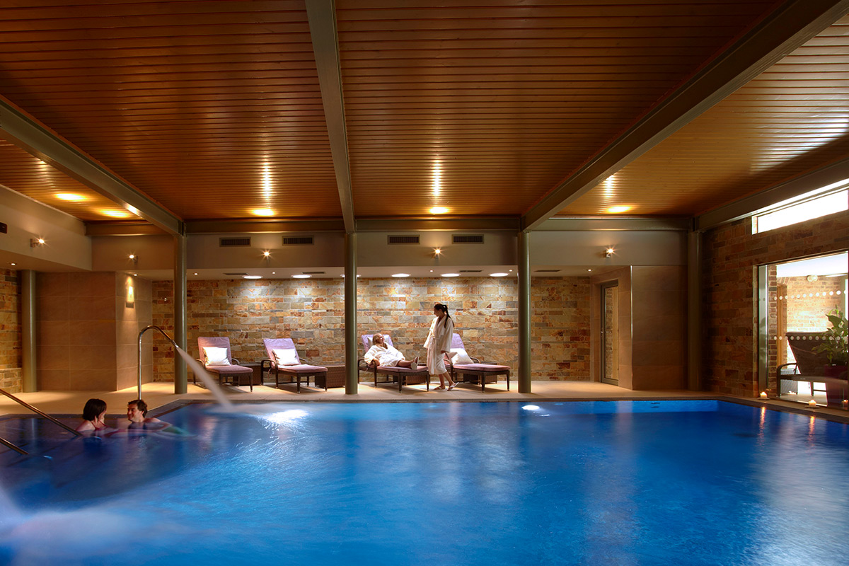 Health Spa Treatments Gloucestershire
