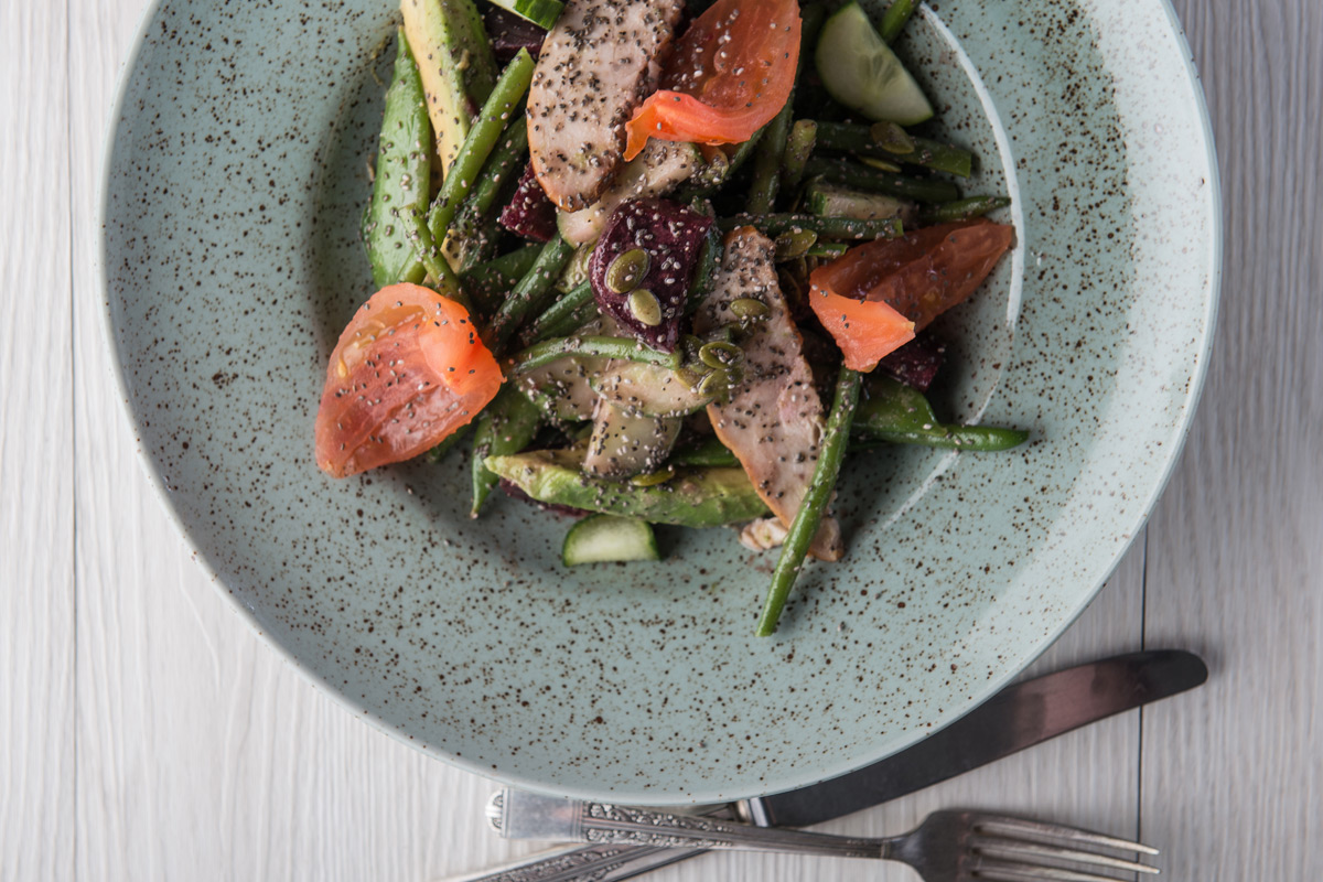 Two Course Meal with a Glass of Bubbles for Two at Marco Pierre White's Bardolino, Birmingham