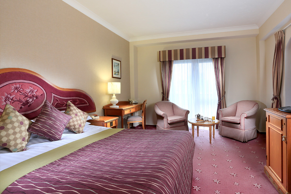 Two Night Break for Two at the Coppid Beech Hotel