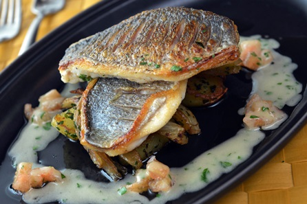 Full Day Fish Cookery Class at The Cooking Academy