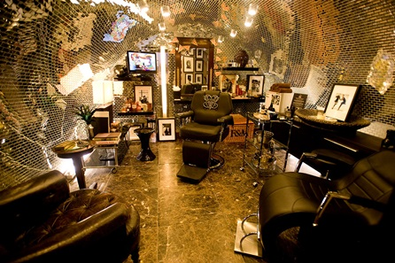 The Ultimate Men's Grooming Experience at Nicky Clarke, London
