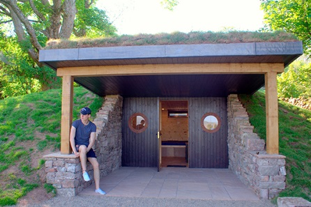 Two Night Hobbit Hole Escape at The Quiet Site, Lake District