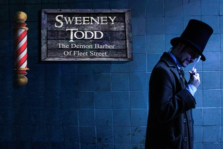 The Sweeney Todd Walking Tour for Two