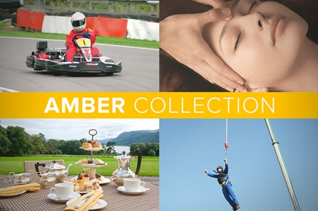 The Amber Collection