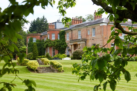 Two Night Break for Two at the Mercure Newbury Elcot Park Hotel