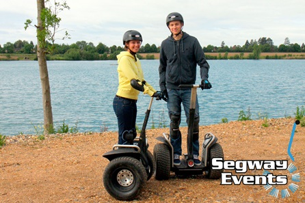 Segway Blast for Two