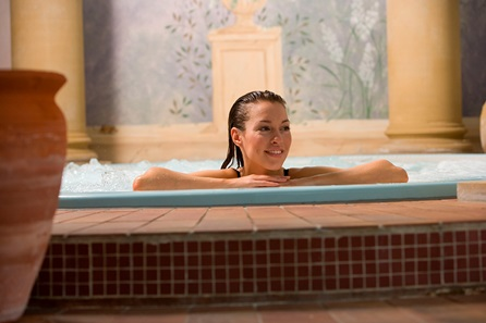 Day Spa Experience at Whittlebury Hall for One