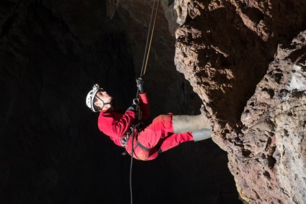 Adventure Caving Experience at Wookey Hole with Park Entrance