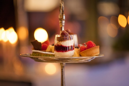 Alice in Wonderland Afternoon Tea for Two at The Lace Market Hotel