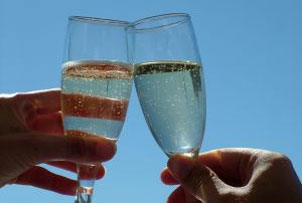 Champagne Tasting Experience for One