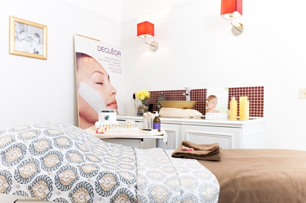 Champneys City Spa Beautiful Bump Massage