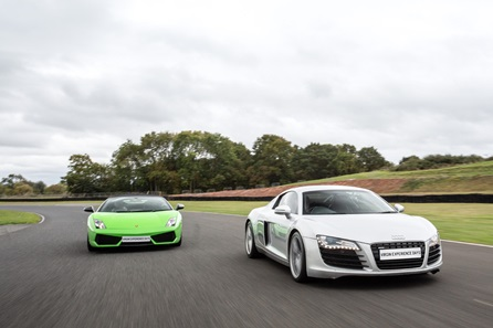 Double Supercar Thrill - Weekday