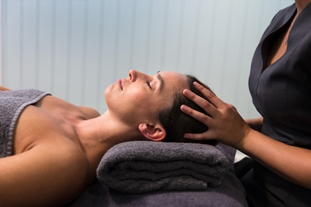 Elemis Pamper Spa Treat with Treatment, Lunch and Fizz for Two at the Luxury 4* St Michaels Resort, Falmouth