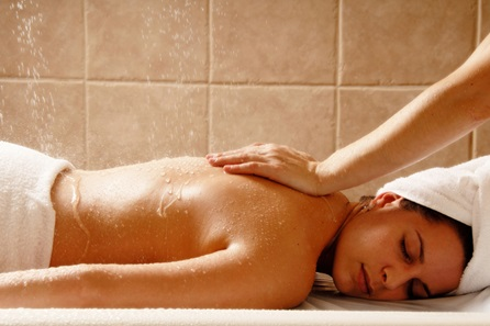 End of Week Spa Break with Treatment and Dinner for Two at Whittlebury Hall