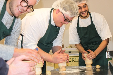 Evening Pork Pie Making Workshop for Two at Brockleby's Bakery, Melton Mowbray
