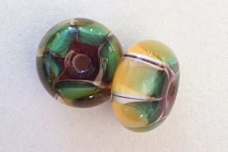 Glass Bead Making Workshop