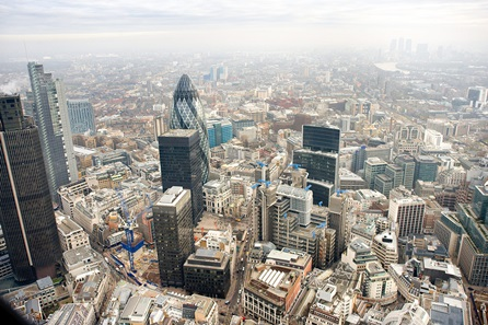 London Helicopter Sightseeing Tour