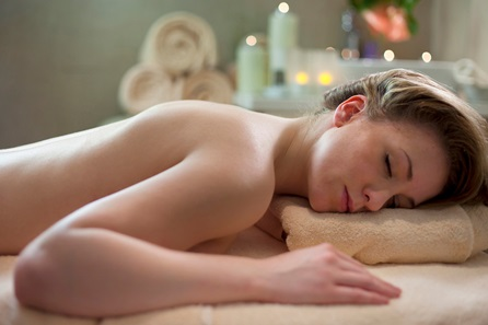 Luxury Spa Day with Hour Treatment for Two at the 5* Peak Health Club and Spa, London