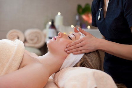 Luxury Spa Day with Hour Treatment at the 5* Peak Health Club and Spa, London