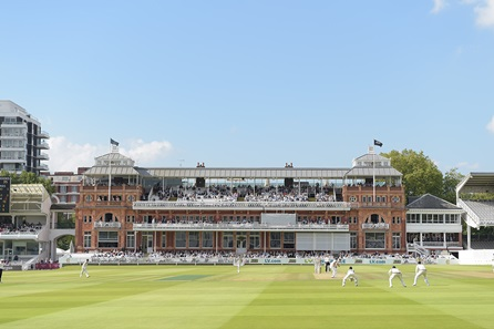 Middlesex County Cricket Club Membership with Tour at Lords Cricket Ground