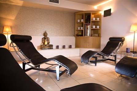 Midweek Spa Day with Treatment and Lunch for Two at Hotel du Vin Birmingham