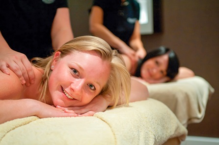 Mum and Me Pamper Day with Two Treatments for Two at Bannatyne Health Clubs