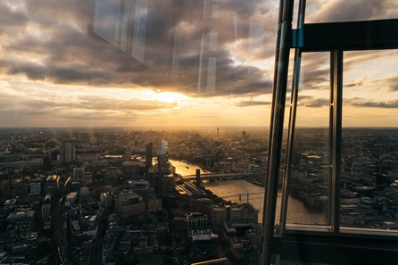One Night Break at the 5* Flemings Mayfair and London's Highest Gin Masterclass at The View from The Shard for Two