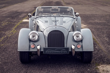 One Night Break at The Malvern with Morgan Motor Company Factory Tour and Afternoon Tea for Two