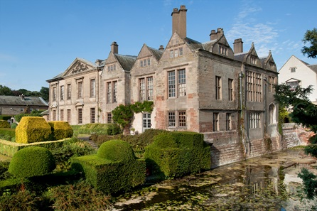 One Night Break with Medieval Banquet at Coombe Abbey for Two