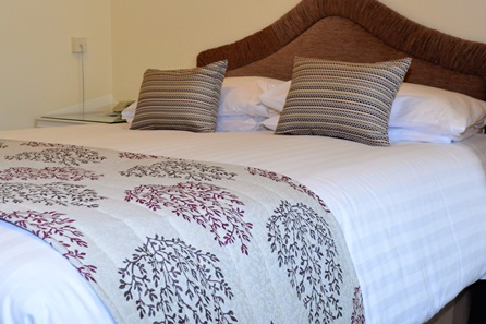 One Night Coastal Break for Two at Corbyn Head Hotel, Torquay