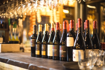 One Night Stratford-Upon-Avon Break with Finest Wine Tasting for Two