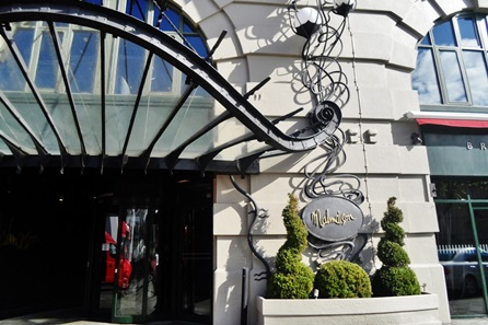 Pamper and Prosecco with Treatment for Two at Malmaison Hotels