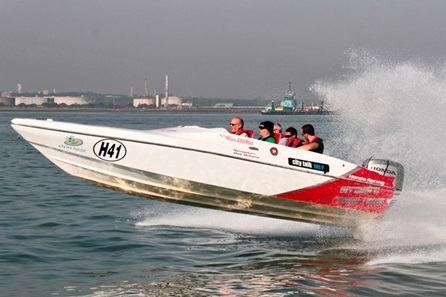 Ultimate Powerboat Day