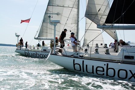 Solent Yacht Sailing Experience