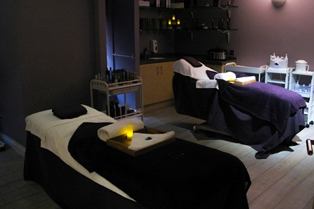 Spa Day and Afternoon Tea by the Sea for Two at the Dalmeny Resort Hotel