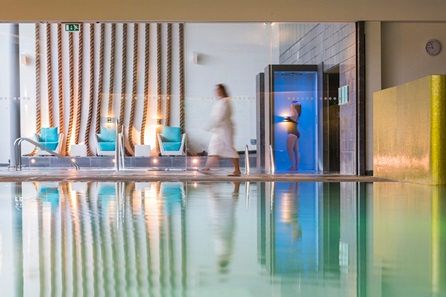 Spa, Swim and Three Course Supper for Two at Lifehouse Spa