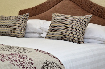 Two Night Coastal Break for Two at Corbyn Head Hotel, Torquay
