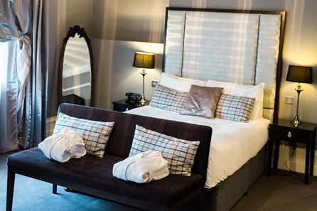 Two Night Ely Break For At The Poets House Hotel Restaurant