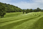 18 Hole Round of Golf for Two at The Shrigley Hall Hotel & Spa