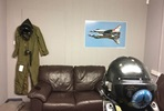 30 minute F16 Fighter Pilot Simulator Experience