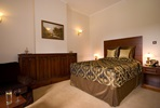 One Night Lake District Escape at Appleby Manor for Two