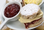 Afternoon Tea for Two at a Warner Leisure Hotel