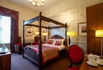 Two Night Escape for Two at The Coulsdon Manor Hotel and Golf Club