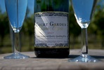 Sparkling Wine Tour with Tastings for Two